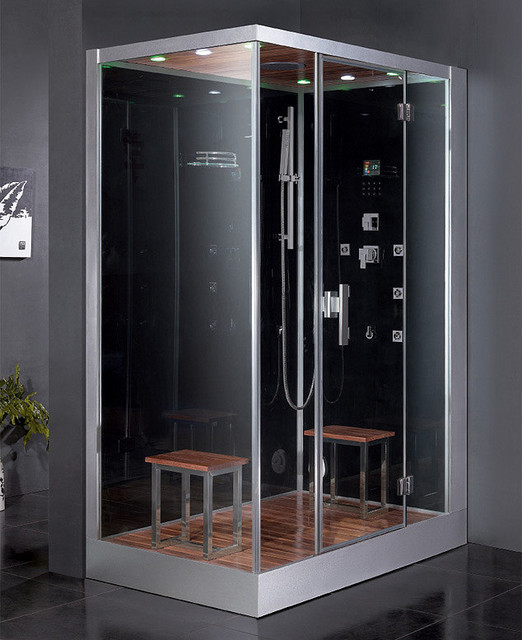 Steam showers contemporary bathroom miami by for Bathroom trends miami