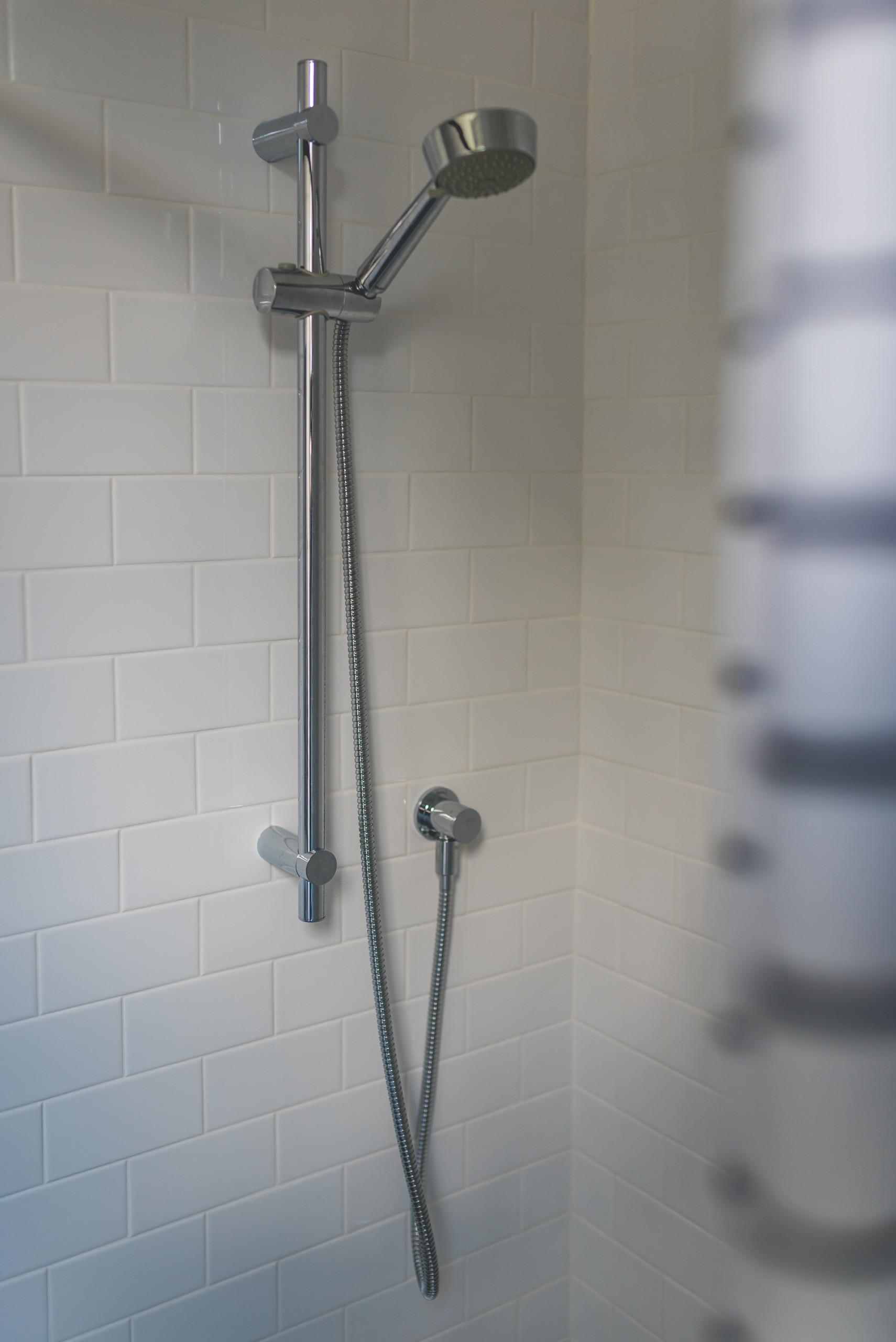 Stéphanie Fortier Design - La robineterie