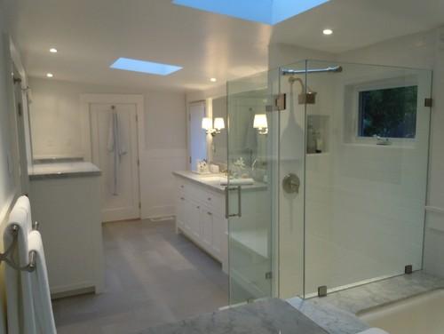 Nice Bathroom Floor Tile