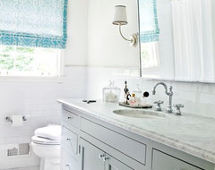 Stern Turner Home traditional bathroom
