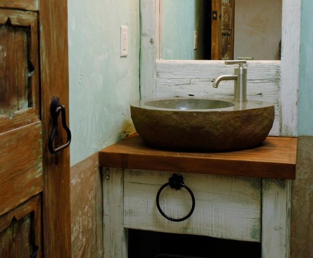 Stillson eclectic-bathroom