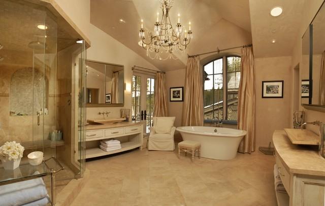 Stillson rustic-bathroom