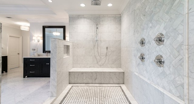 Popular Technique Atlanta Modern Bathroom Innovative Designs With Bathroom