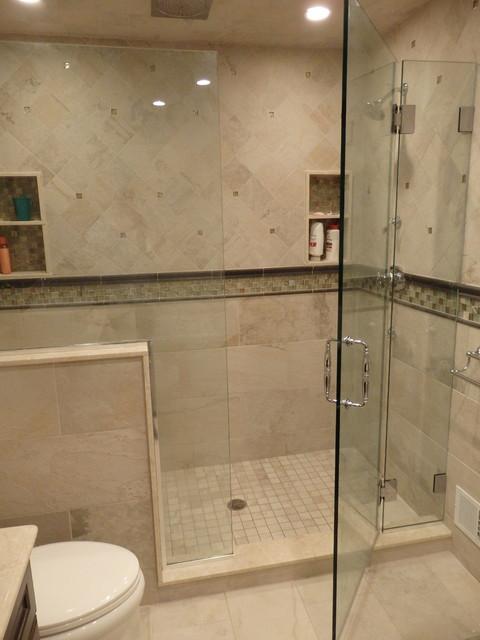Stone Look Bathroom Design Brightpulse Us