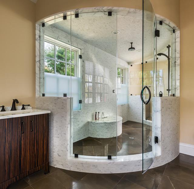 Stone Ridge Traditional Bathroom Philadelphia By E