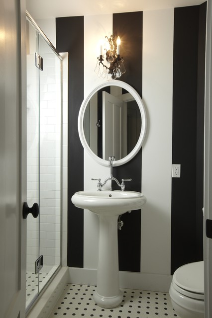 Stonebreaker Builders & Remodelers traditional bathroom