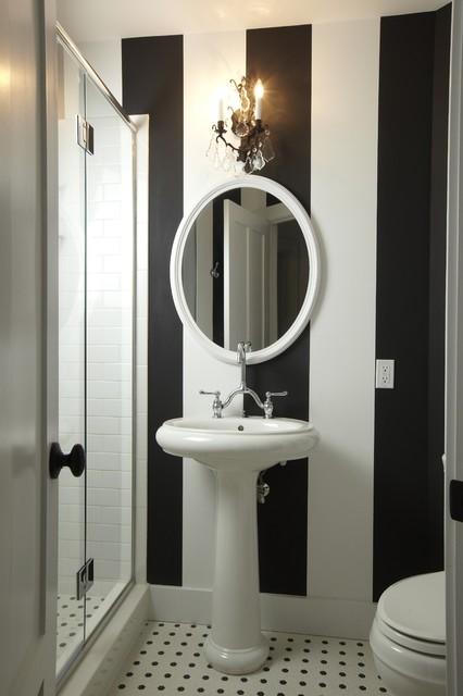 Stonebreaker Builders & Remodelers traditional-bathroom