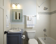 Stonebreaker Builders & Remodelers traditional-bathroom
