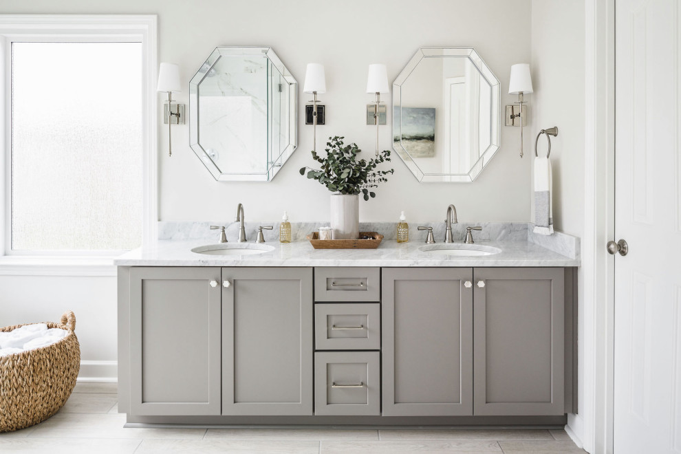 StoneCrest Bathrooms - Traditional - Bathroom - Charlotte ...