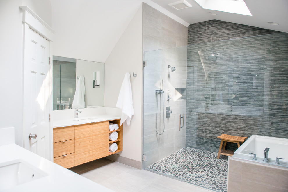 Simple Design Tips to Make your Bathroom Cozier