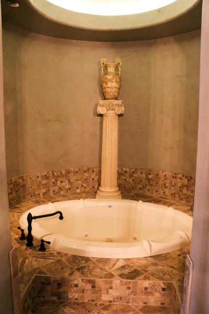 Innovative Modern Bungalow  Modern  Bathroom  Oklahoma City  By Jennifer