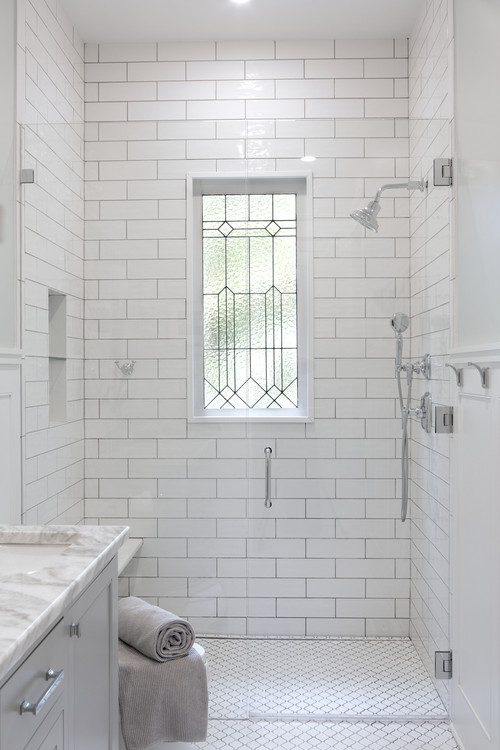 historic bathroom remodel in atlanta