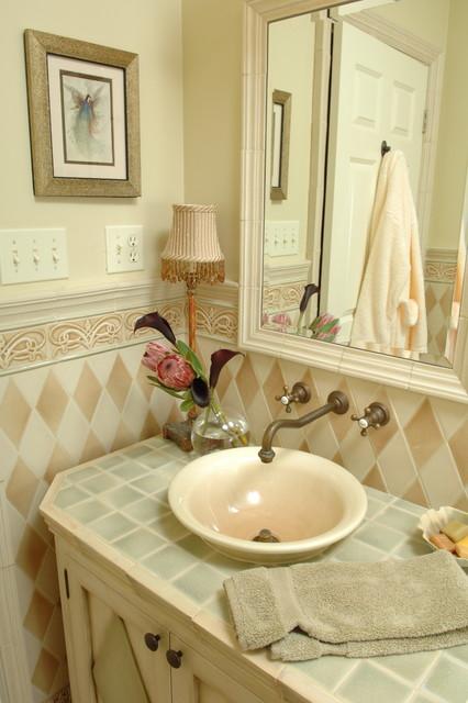 Studio 185- Install 5 traditional-bathroom
