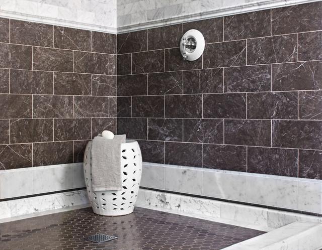 Studio 188 traditional-bathroom
