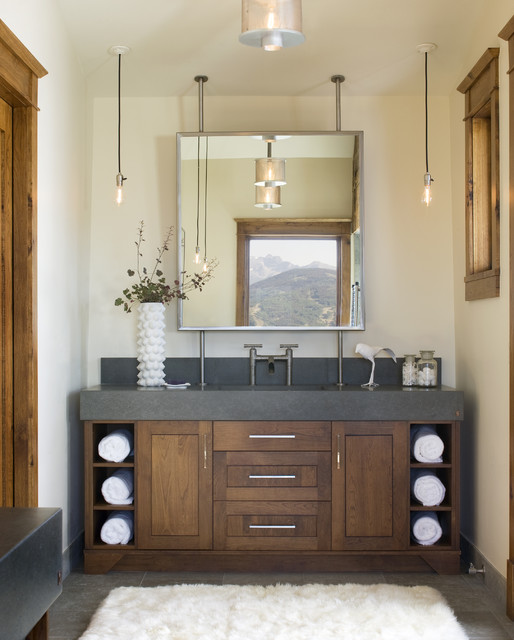 Studio 80 Farr Bathroom Transitional Bathroom Denver By Studio 80 Interior Design