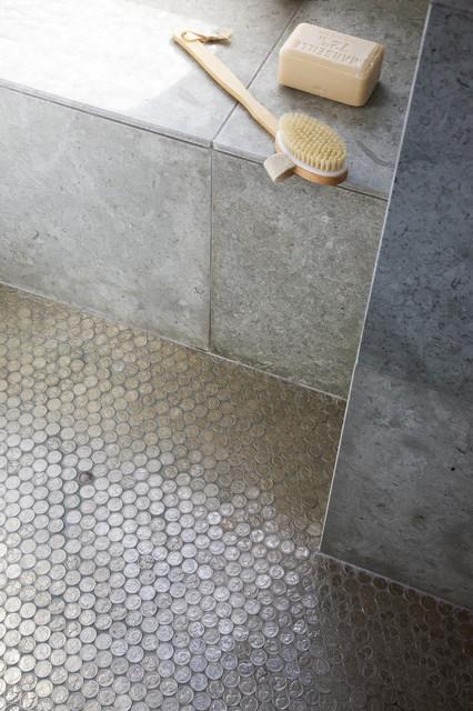 Studio 80 Farr Bathroom contemporary-bathroom