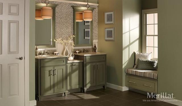 Stunning Bathroom contemporary-bathroom-vanities-and-sink-consoles