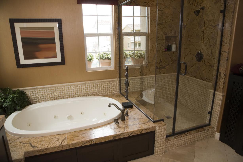 Stunning Bathroom Designs