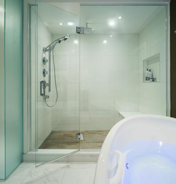 Design ottawa contemporary bathroom ottawa by astro design