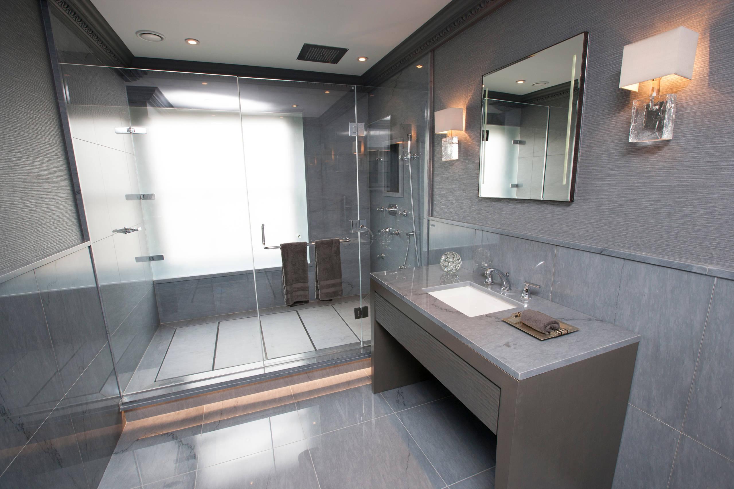False Ceiling Bathroom Ideas & Photos  Houzz