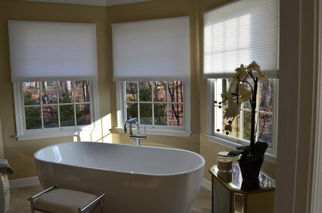 suburban maryland home traditional-bathroom