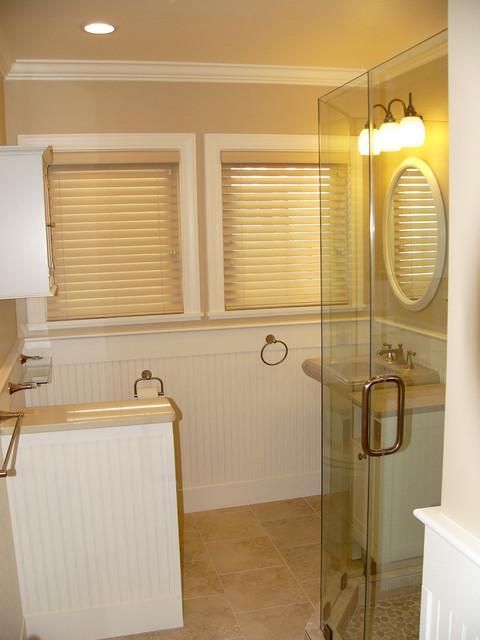 Sugarhouse bath remodel traditional bathroom salt for Bath remodel salt lake city