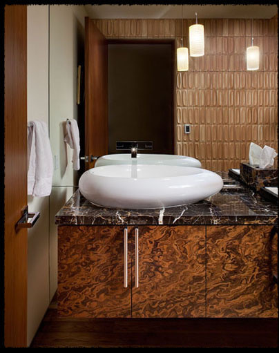 Summerlin las vegas nevada contemporary bathroom for Las vegas bathroom remodeling companies