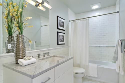 Bathroom Lights Over Shower fan/light over shower area?