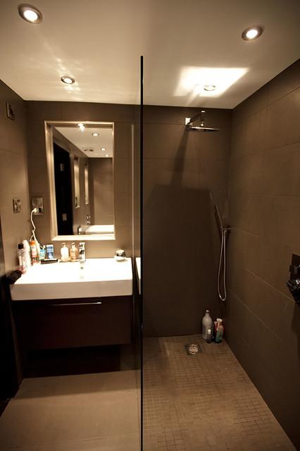 Sumptuous Duplex Apartment bathroom-vanity-lighting