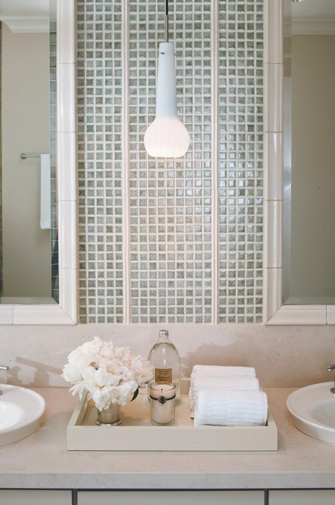 Sunderlands - Modern - Bathroom - Omaha - by Sunderlands