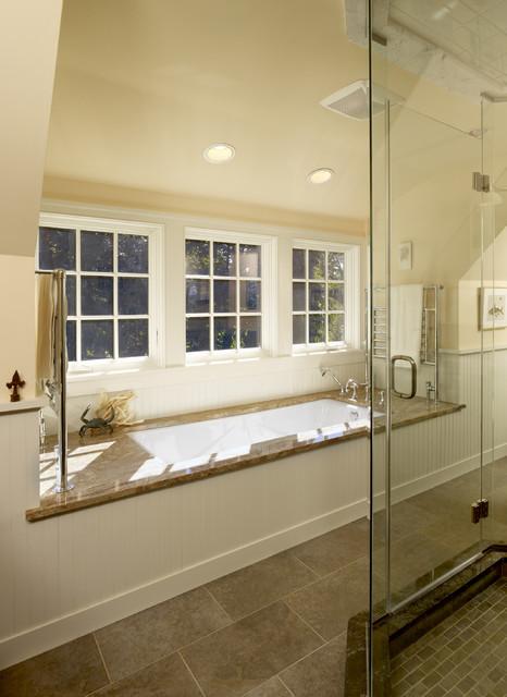 Sunny Bathroom Traditional Philadelphia