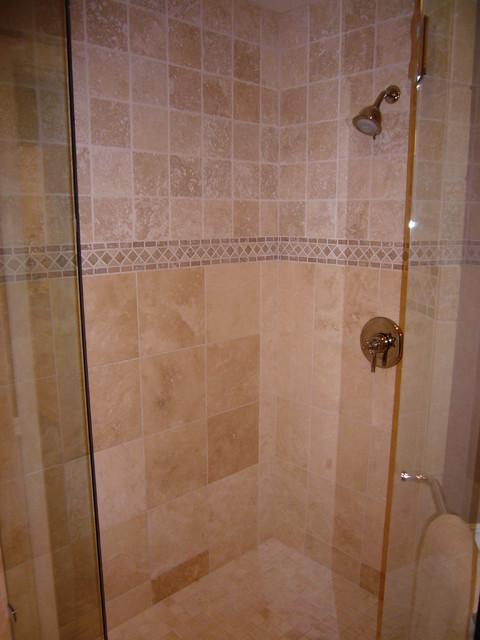 Sunnyvale Bathroom contemporary-bathroom