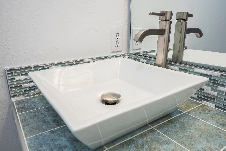 Sutters Landing Bathroom Renovation
