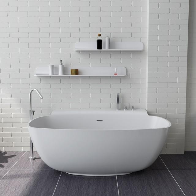 SW-159 (62 x 32) modern-bathroom