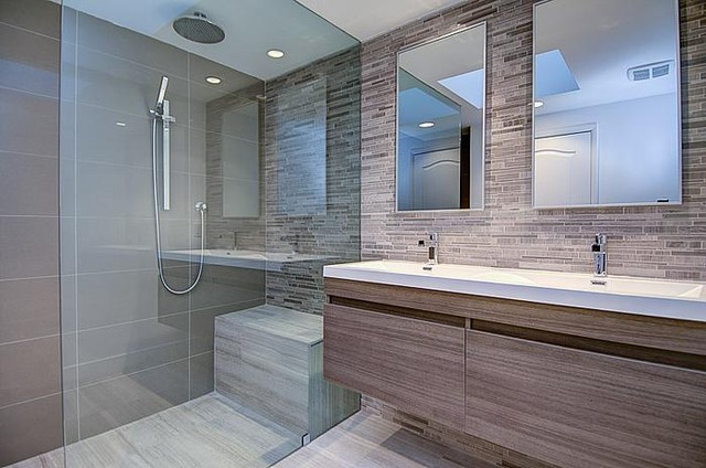 Swall Drive contemporary-bathroom