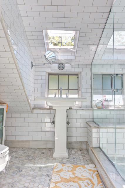 11 Tips For Building A Bathroom In The Attic