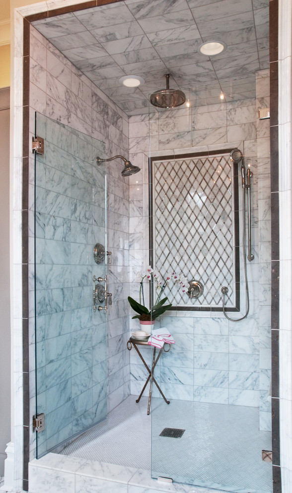 How Should You Be Choosing Your Shower Taps?