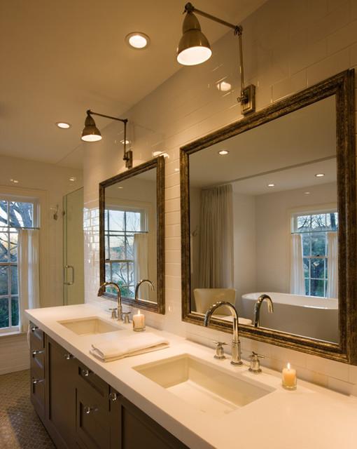 Sweetbrush Residence modern-bathroom