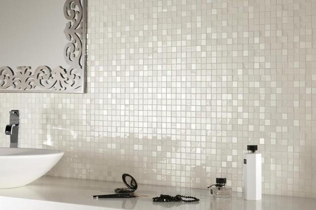 SWING eclectic-bathroom
