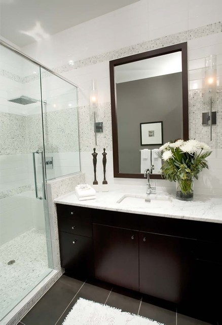 T Eatons Loft Bathroom contemporary-bathroom