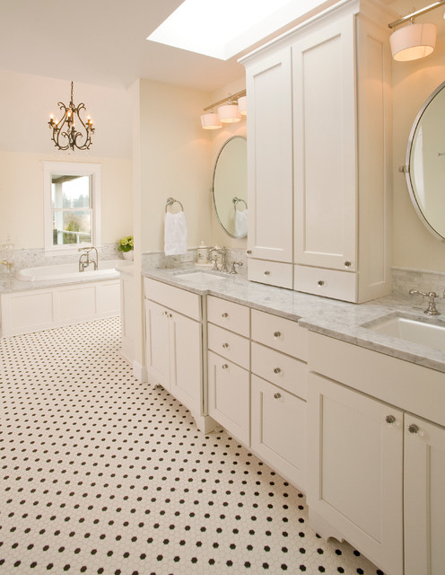 Brilliant Bathroom Remodel Project By Sweatman Young Seattle And Tacoma Home