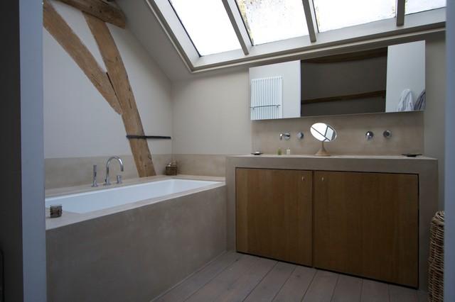 Tadelakt Timeless - Modern - Badezimmer - Sonstige - von ...