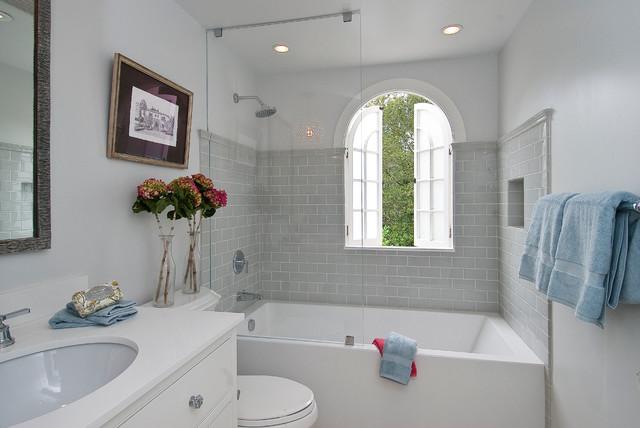Tamara mack design interiors traditional bathroom for Bathroom design san francisco