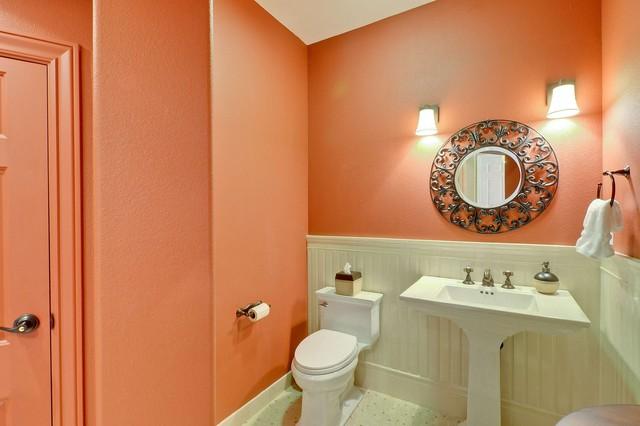 Tamarind Residence - San Francisco Bay Area traditional-bathroom