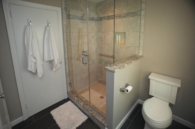 Tansey Traditional Bathroom Philadelphia By ABK Today