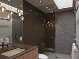 contemporary bathroom 4 Secrets to a Luxurious Bathroom Look (10 photos)