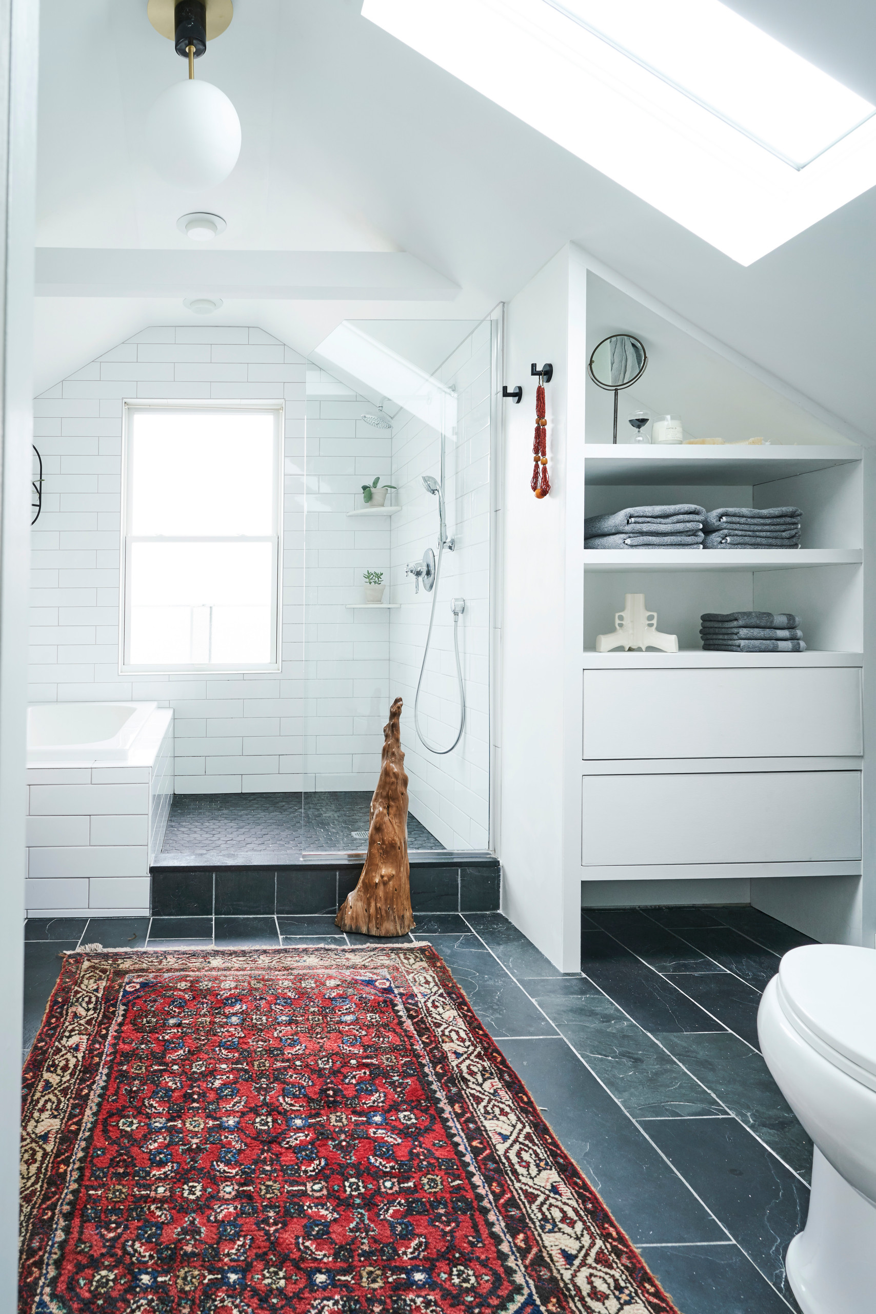 75 Beautiful Modern Bathroom With A Floating Vanity Pictures Ideas February 2021 Houzz