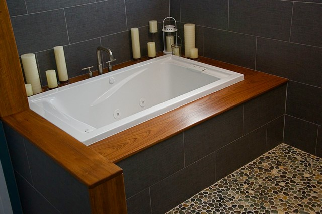 Teak Bathtub Deck - Best Bathtub 2017