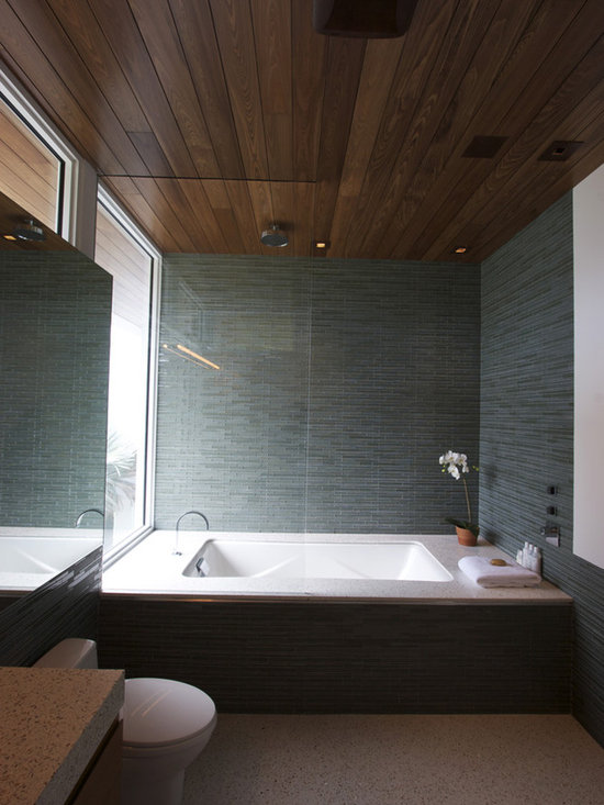 images about guest bathroom ideas on   modern, Bathroom decor