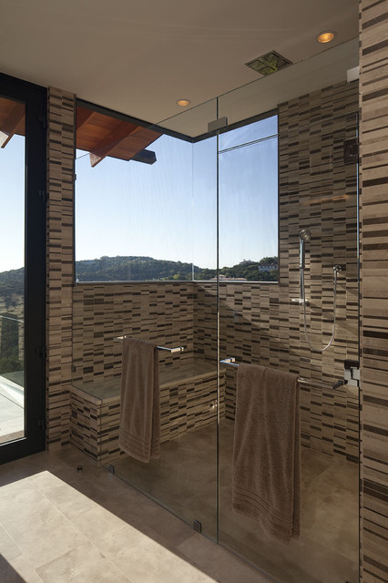 Modern Natural Bathroom Designs : Contemporary bathroom ideas